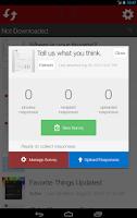 Screenshot of Qualtrics Surveys