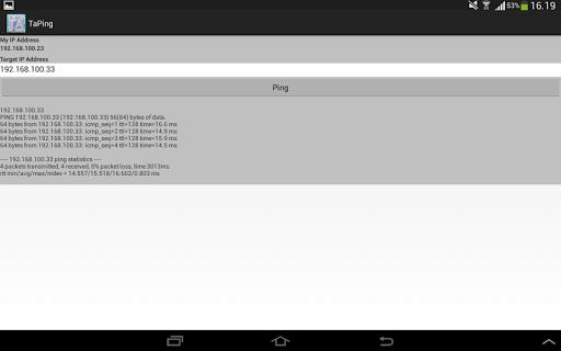 TaPing 1.1.0 screenshots 2