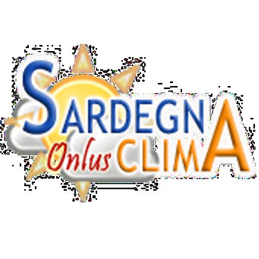 Sardegna Clima Web LOGO-APP點子