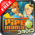 Pipe Mania Droid Lite icon