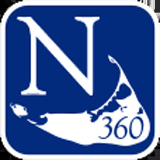 Nantucket 360 LOGO-APP點子