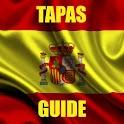Spanish Tapas Guide icon