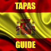 Spanish Tapas Guide
