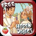 Hidden Object FREE: Cinderella