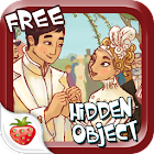Hidden Object FREE: Cinderella icon