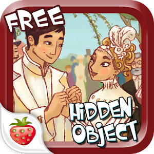 Hidden Object FREE: Cinderella for PC and MAC