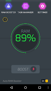 RAM Booster Ultimate Pal v1.2