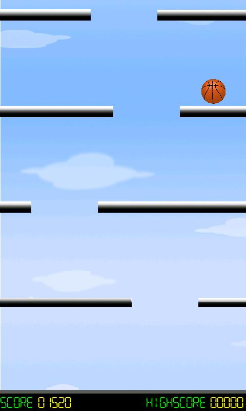 Free Fall - screenshot