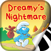 The Smurfs-Dreamy's Nightmare