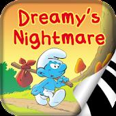 The Smurfs-Dreamy's Nightmare