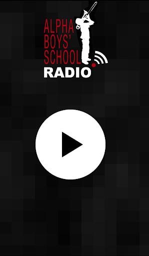 Alpha Boys School Radio