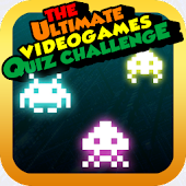 Ultimate Videogames Quiz