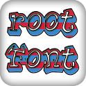 Graffiti Font Pack Free icon