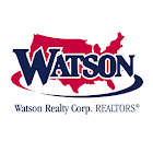 Watson Real Estate Search icon
