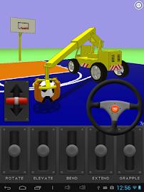 The Little Crane That Could Screenshot 7