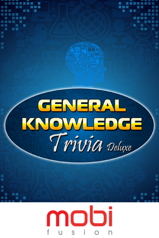 General Knowledge TriviaDeluxe