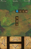 Screenshot of Temple 2 a little story
