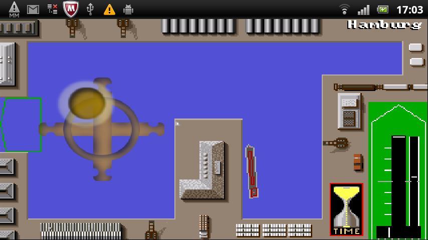 Ports Of Call Classic screenshot #4