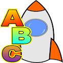 ALPHABET ABC  BABY icon