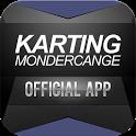 Karting Mondercange icon