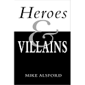 Heroes and Villains-Book logo