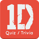 One Direction Quiz and Trivia icon