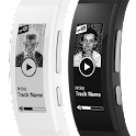 Music Control for SmartBand icon