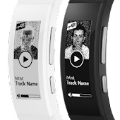 Music Control for SmartBand