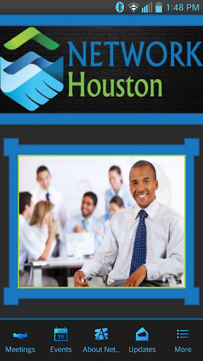 Network Houston