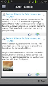 FLASH Weather Alerts screenshot 6