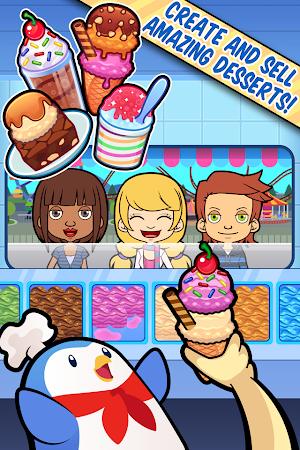 My Ice Cream Truck - Fun Game 1.0.2 screenshot 100315