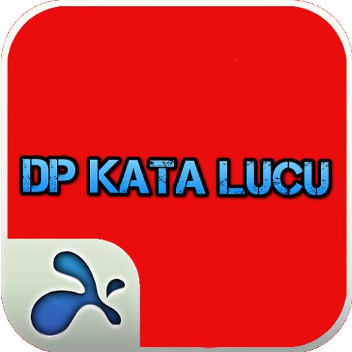 DP KATA LUCU 娛樂 App LOGO-硬是要APP