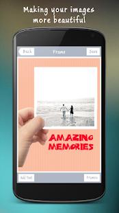 Photo Shapely - screenshot thumbnail