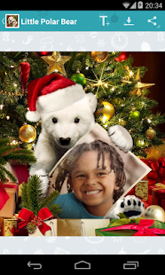 Christmas Photo Frames - screenshot thumbnail