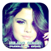 Selena Gomez Puzzle HD Game