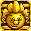 Treasure Run : Hidden Temple icon