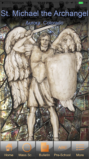 St Michael the Archangel -CO