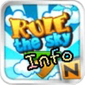 Rule The sky Info icon