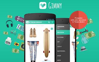 Screenshot of Gimmy - Trade Locally