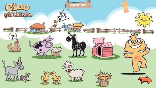 Cino Çiftlikte Lite