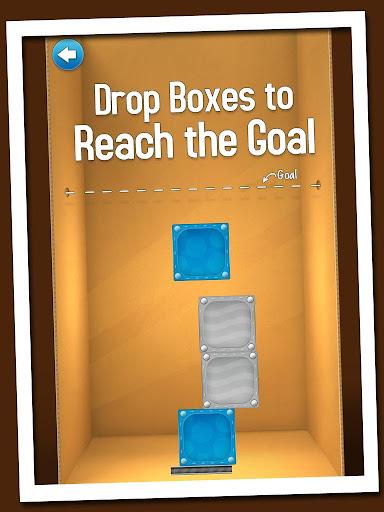 Drop The Box