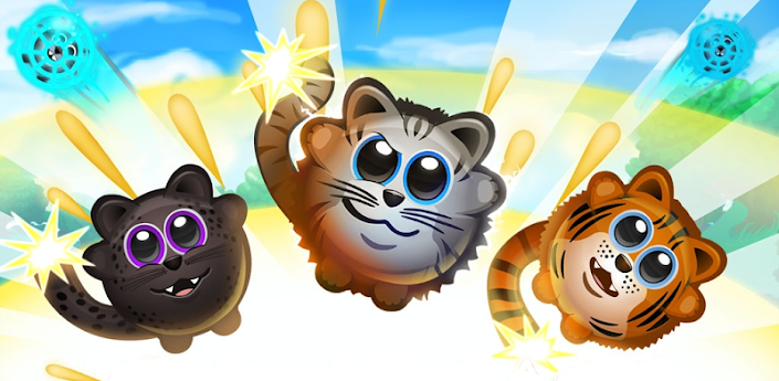 Bombcats: Special Edition v1.01 Android