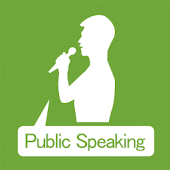 Public Speaking Hypnosis App