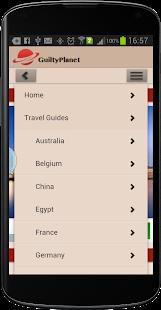 Singapore Travel Guide - screenshot thumbnail