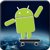 Android Jumper Game