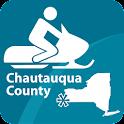 Snowmobiling Chautauqua County icon