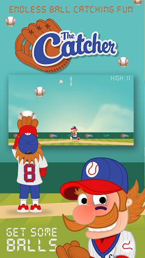 The Catcher - Endless BaseBall