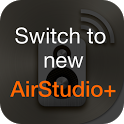 Philips AirStudio icon