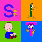 ABC Phonics Vowels Free