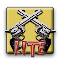 Wild West Gunslinger LITE logo